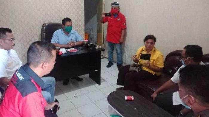 Viral Video FPI Tutup Paksa Warung di Batang Kuis, Polisi: Percayakan Pada Kami