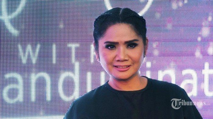Vina Panduwinata Trending Twitter Hari Ini, Ada Apa?