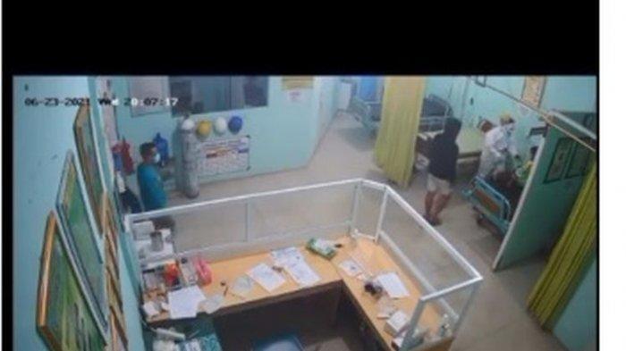 Melihat Pelaku Penganiayaan, Perawat yang Jadi Korban Langsung Cabut Laporan, Terungkap Penyebabnya
