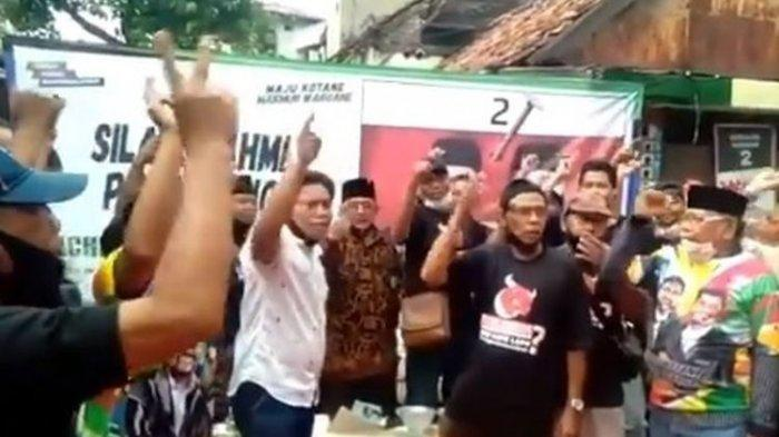 Muncul Yel 'Hancurkan Risma' Gegerkan Surabaya, Ini Fakta di Baliknya dan Penjelasan Banteng Ketaton