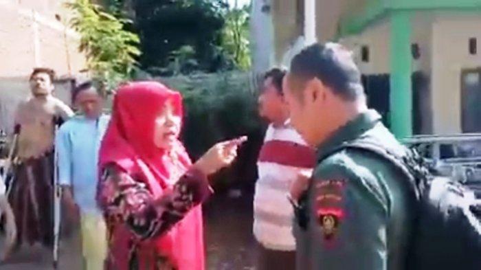 Viral Video Debat Sengit Gara-gara Akses Jalan Ditembok di Batang, Lurah Ungkap Fakta Sebenarnya