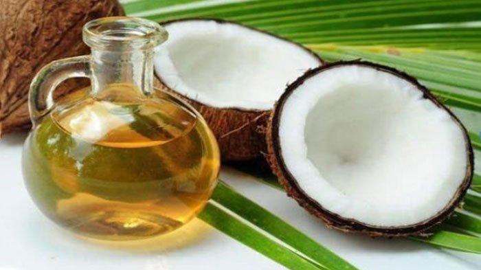 Image result for Virgin coconut oil