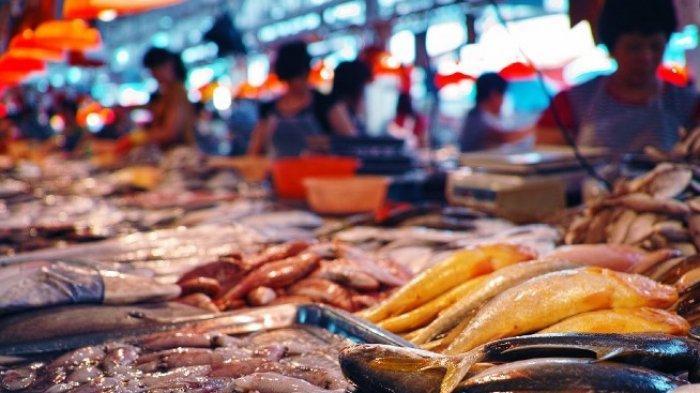 Lokasi Pertama Penyebaran Covid-19, Pasar Wuhan di China bakal Dihancurkan