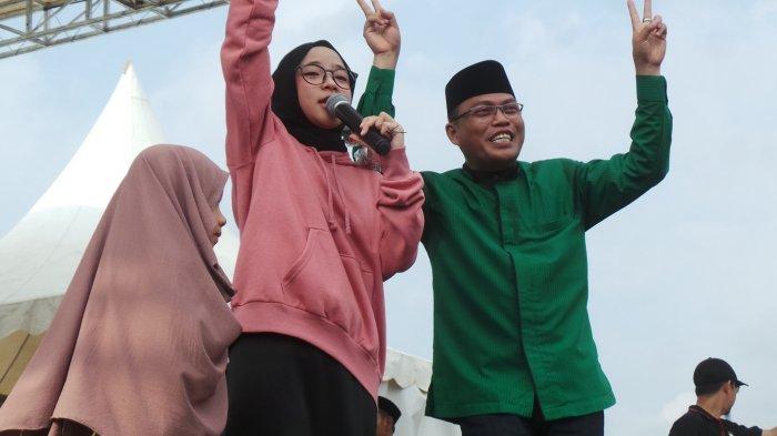 Kampanye Dikemas Konser Musik Sabyan Gambus di Brebes, Gus Yusuf Bahas Full Day School
