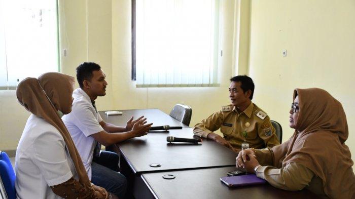 RSUD Limpung Batang Banyak Dikritik Masyarakat, Wabup Suyono Minta Manajemen Dievaluasi