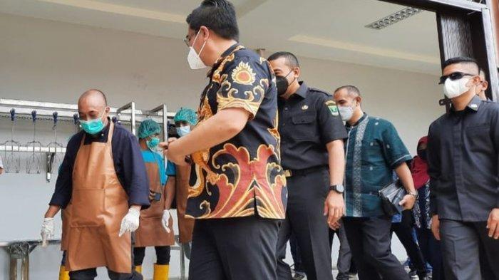 Wagub Sumbar Dinilai Berlebihan karena Punya 6 Pengawal Pribadi dari TNI dan Polri