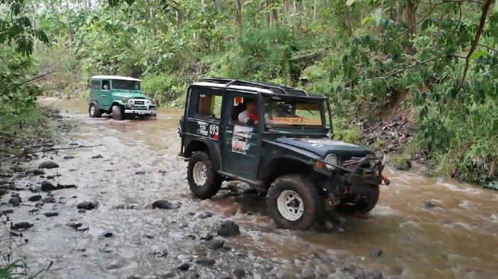 Giatkan Inovasi Wisata Dengan Prokes, Kunjungan Wisata Semarang Meningkat