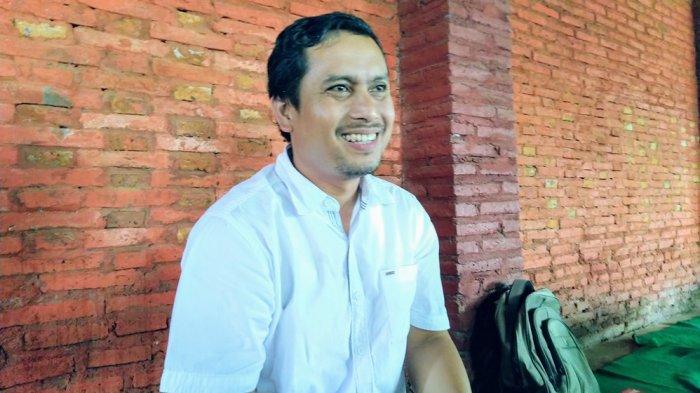 Pilkada Kendal 2020 - Wahidin Said Ikut Nyalon, Kabarnya Berpasangan dengan Masrur Masykur