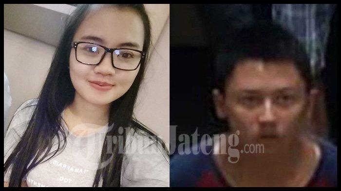 Muka Pembunuh Wanita Michat Subang, Namanya Wahyu Dwi Setyawan