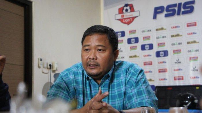 Tambah Daya Dobrak Lini Depan, PSIS Semarang Dekati Eks Striker Semen Padang