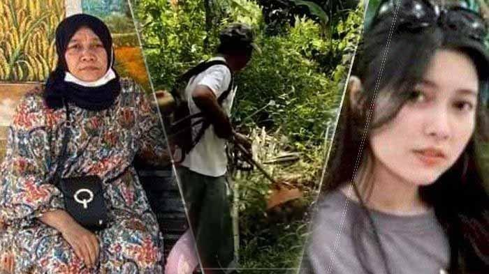 Inilah Sosok Tuti Suhartini Dibunuh Bersama Anak, Mayat Ditumpuk di Bagasi Mobil Alphard
