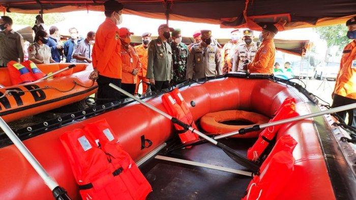 Di Banyumas Ada 16 Titik Potensi Longsor 16 Titik Puting Beliung 6 Titik Rawan Banjir, BPBD Waspada