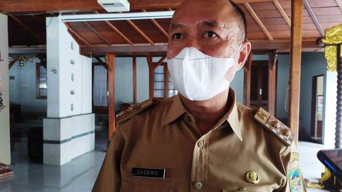 Khawatir RS di Banyumas Tak Muat Tampung Pasien Covid-19, Pemkab Siapkan Karantina di Hotel