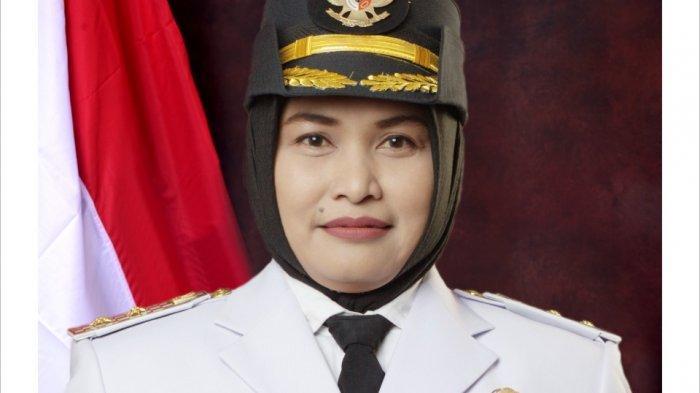 Profil Lengkap Wakil Bupati Blora Tri Yuli Setyowati