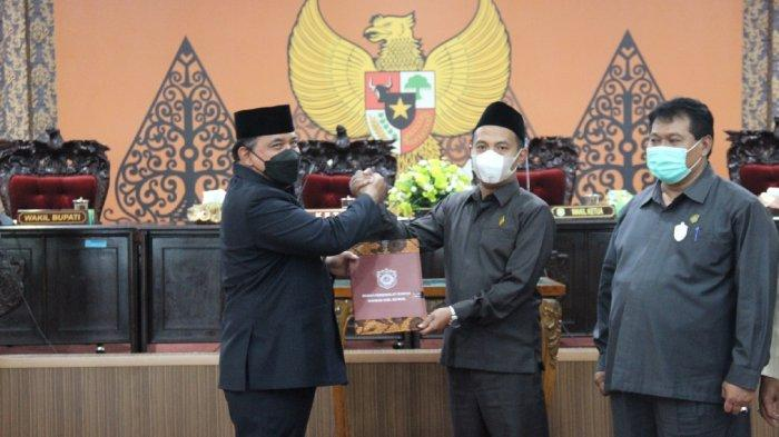 Penyusunan KUA dan PPAS Kab Kendal Sudah Sesuai Permendagri No 70/2019