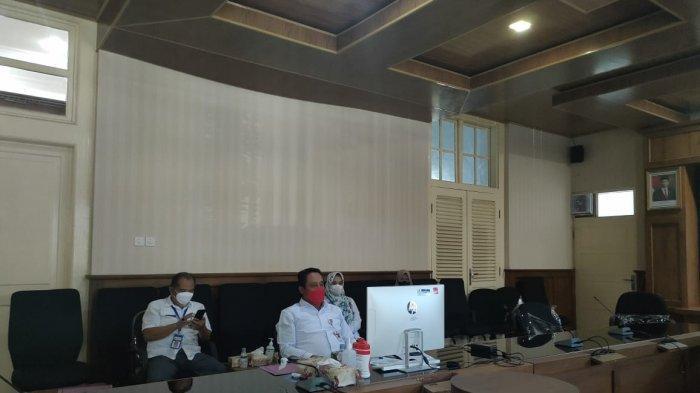 Kampung Nila Salin Pati Masuk Program Pengembangan Kampung Perikanan Budidaya Tingkat Nasional