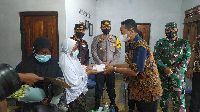 Inilah Sosok Serda Bah Bambang Priyanto Kru KRI Nanggala di Mata Wakil Bupati Sragen: Supel