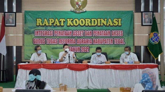 Reforma Agraria, Peluang Petani Gurem Tambah Lahan Garapan.