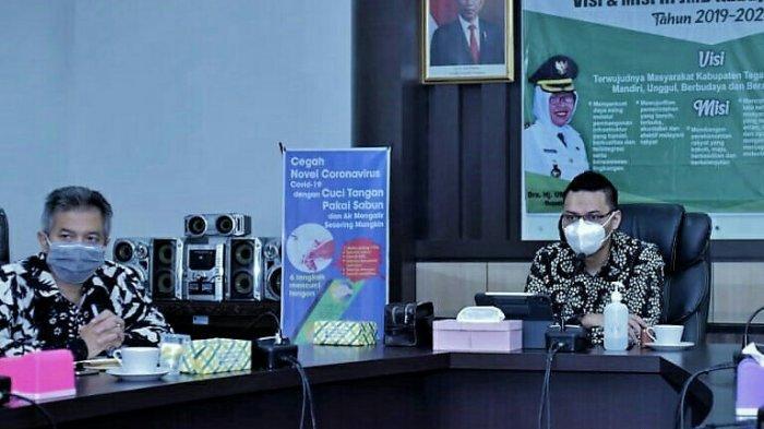 Jokowi Minta Bupati Fokuskan APBD Hanya untuk Program Prioritas, Wabub: Pemkab Tegal Siap