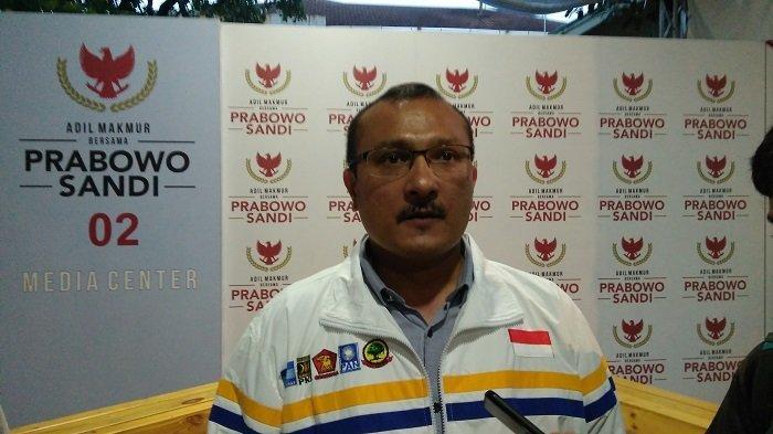 Partai Demokrat Yakin Hakim MK Tolak GugatanKubu Prabowo-Sandiaga, Ini Alasannya