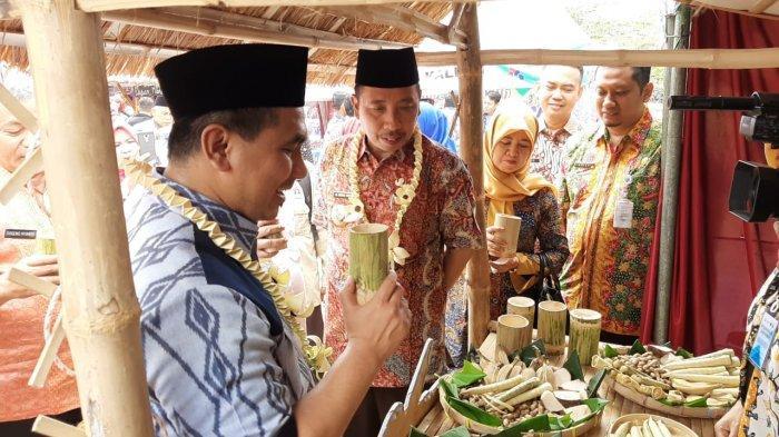Bupati Rembang Abdul Hafidz Ingin Manfaatkan Tanah Milik Pemprov Jateng sebagai Sentra UMKM