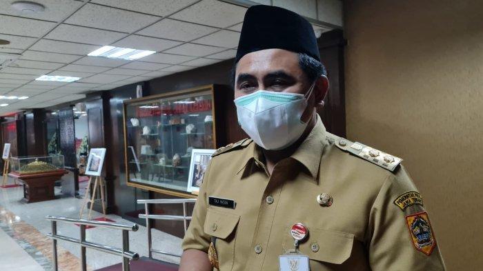 Gus Yasin Sebut 50 Ribu Santri di Jateng Telah Divaksin