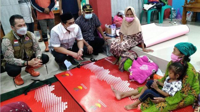 Taj Yasin Usulkan Anggaran Multi Years untuk Atasi Banjir Kudus