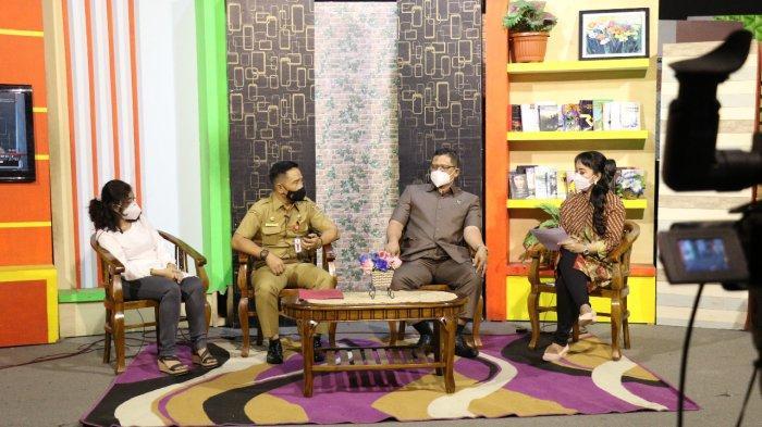 Dewan Dorong Pemkot Semarang Perhatikan Anak Yatim Piatu karena Covid-19