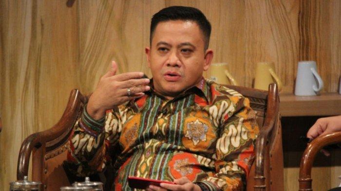 Wakil Ketua Dewan Perwakilan Rakyat Daerah (DPRD) Provinsi Jateng, Sukirman.
