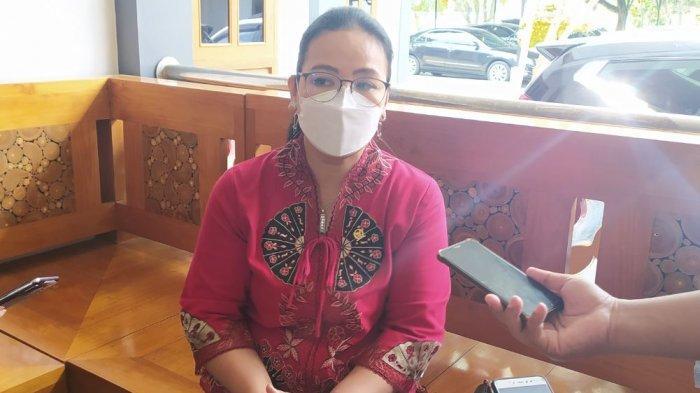 Agustina Berharap Ada Dosis Vaksinasi Covid-19 untuk Anak-anak