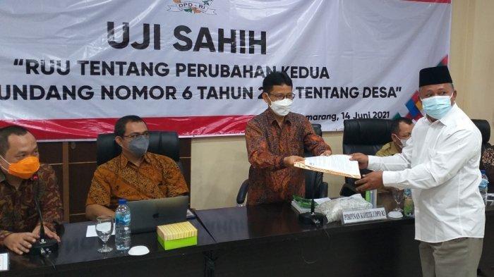 Ada Usulan Pembentukan Hakim Perdamaian Desa, Tak Perlu Libatkan Polisi Jika Ada Masalah