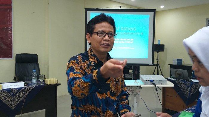 Abdul Kholik DPD RI Minta Perizinan Bus Pariwisata Dialihkan ke Daerah