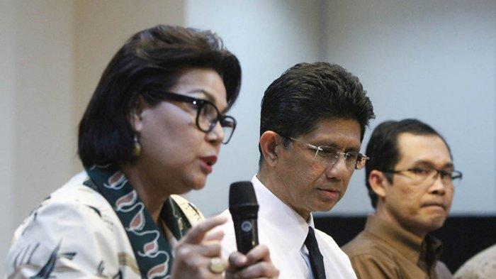Mahkamah Agung Pangkas Hukuman Eks-Mensos Idrus Marham, Basaria Kecewa