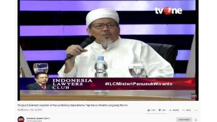 Tengku Zulkarnain Ngaku Ditawari Suami Megawati Masuk PDIP