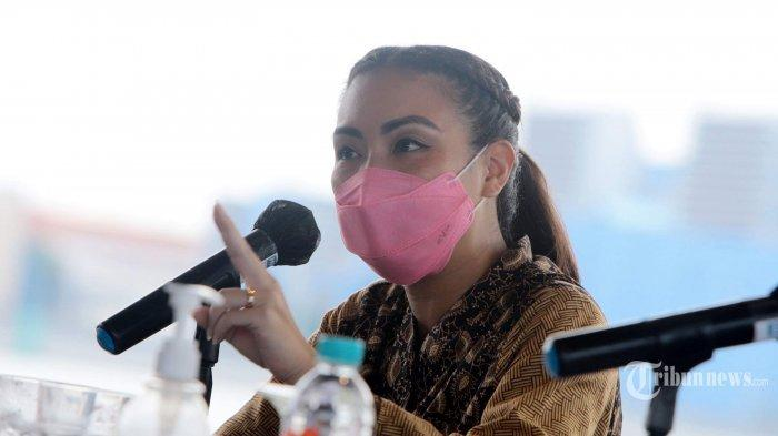 Rahayu Saraswati: Partai Gerindra Dukung Pemerintah Tegas pada Kelompok Intoleran