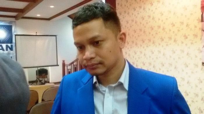 Wakil Ketua Umum Partai Amanat Nasional (PAN), Hanafi Rais
