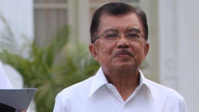 Benarkah Jusuf Kalla Dalang di Balik Kepulangan Habib Rizieq ke Indonesia? Ini Kata Uceng