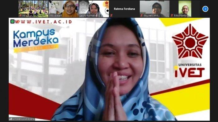 Universitas Ivet Semarang Terima Hibah RPL dari Direktorat Pembelajaran dan Kemahasiswaan