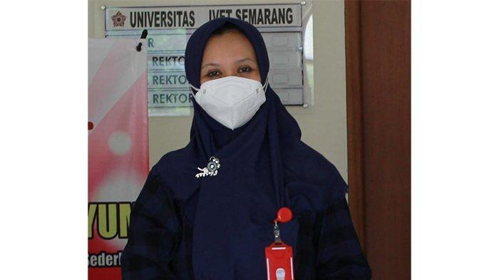 Universitas Ivet Semarang Lolos Sebagai Pertisas pada Program Detasering Dirjen Dikti