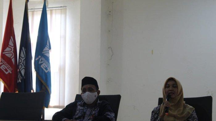 10 Mahasiswa Universitas Ivet Semarang Lolos Program ICE Kemdikbud Ristek RI