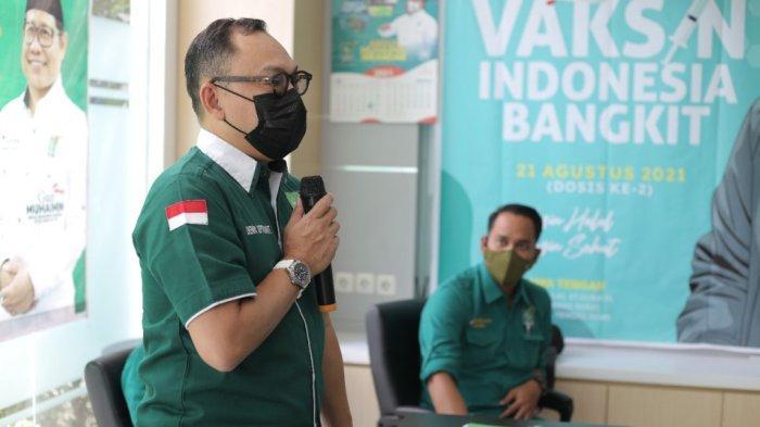 Target 8 Kursi di 2024, PKB Kota Semarang Gelar Evaluasi untuk Panaskan Mesin Politik