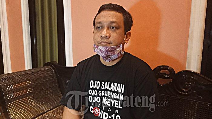 Pasien Positif Corona Kota Pekalongan, Terjangkit Setelah Anak Baru Mudik dari Jakarta
