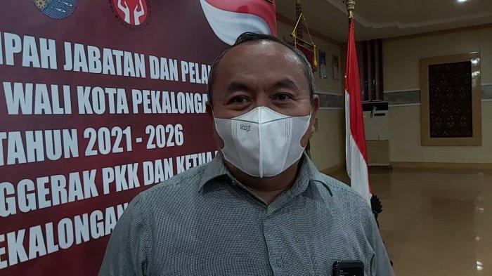 Profil Wakil Wali Kota Pekalongan Salahudin yang Dilantik Ganjar Hari ini