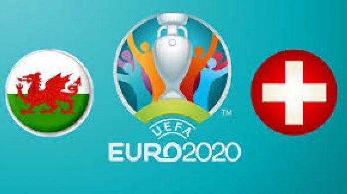 Hasil Babak II Skor 0-1 Wales Vs Swiss Euro 2021, Breel Embolo Cetak Gol dari Umpan Shaqiri