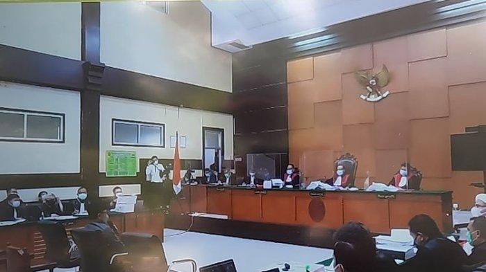 Habib Rizieq Murka di Sidang, Tuding Walikota Bogor Bima Arya Bohong: Anda Kriminalisasi Pasien!