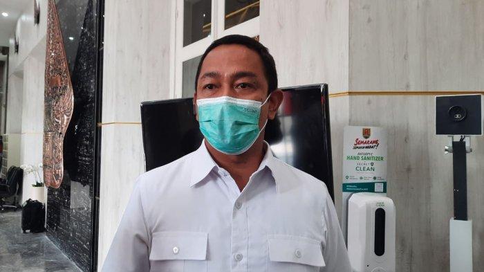 Hotline Semarang : Pak Hendi Tolong Ditambah Lagi Spray Pendingin di Kota