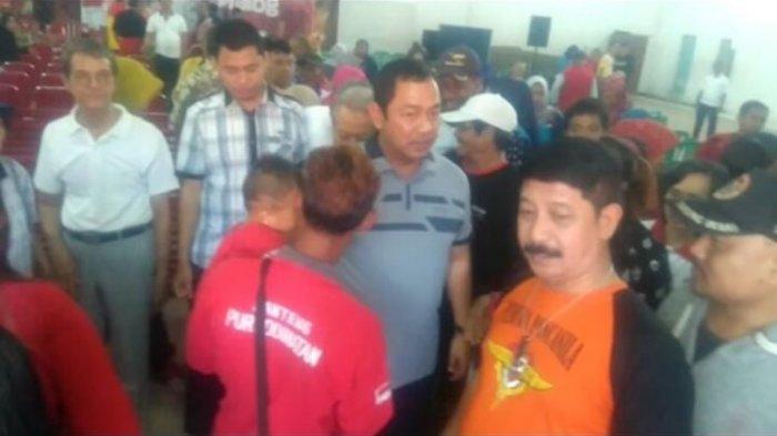 Agenda Walikota Semarang Hendi: Pagi Ini Jalan Sehat dan Dialog dengan Warga Purwodinatan