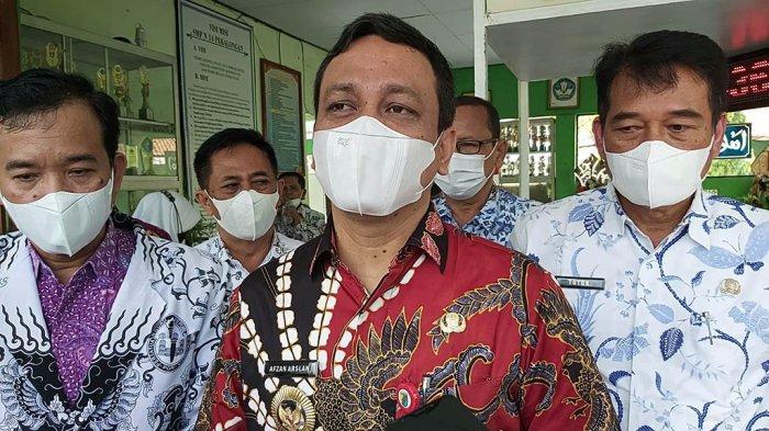 Dongkrak Pemulihan Ekonomi, Pemkot Pekalongan Siapkan 3 Fokus Utama dalam Sektor Batik