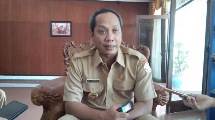 2006 GTT dan PTT di Kota Pekalongan Terima Harlindung