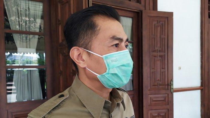Pemudik Asal Jakarta Positif Corona, Meninggal Dunia di Salatiga